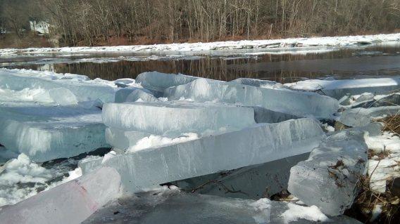 Icejames