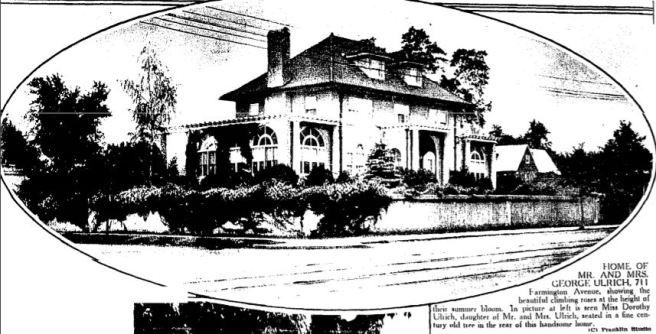 711 Farmington Avenue